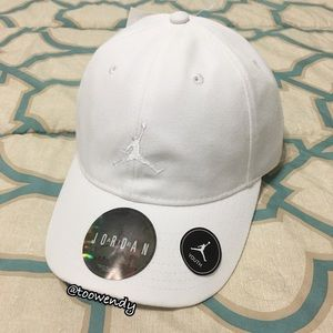 Nike Air Jordan Floppy SnapBack Cap Hat Youth